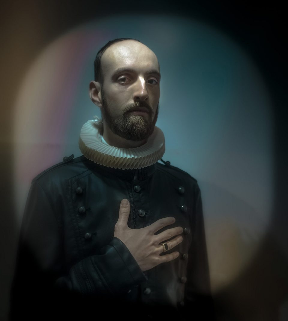 The nobleman Don Roman