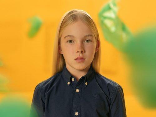 La Mer fashion film - North sails